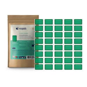 Ecopods Vloerreiniger - 40 capsules