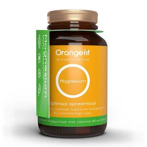 Orangefit Magnesium - 60caps