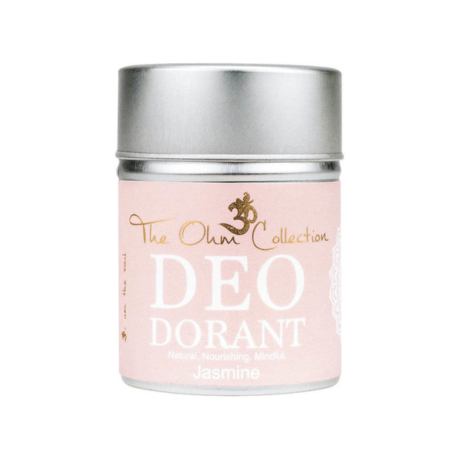 Deodorant Poeder - Jasmine - 120g