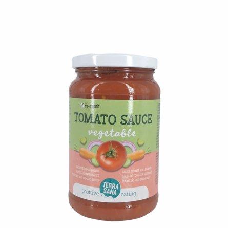 Tomatensaus & Ketchup