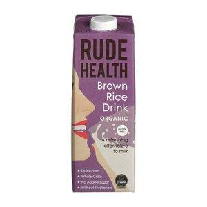 Rude Health Bruine Rijstdrink - 1L - BIO