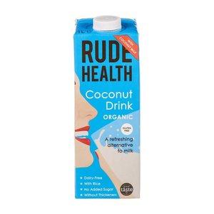 Rude Health Kokosdrink - 1L - BIO