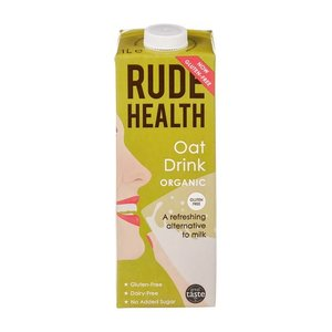 Rude Health Haverdrink - 1L - BIO