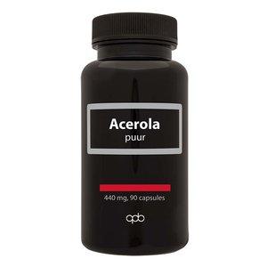 APB Holland Acerola - 90 capsules