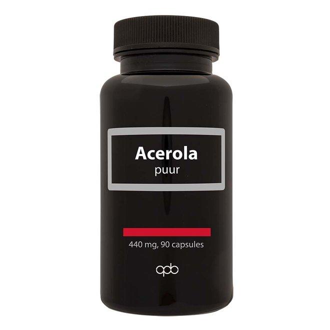 Acerola - 90 capsules