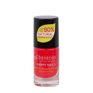 Benecos Vegan Nagellak - Hot Summer - 5ml