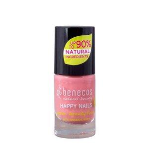 Benecos Vegan Nagellak - Bubble Gum - 5ml