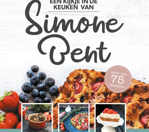 Kookboeken Online Bestellen | Puur Mieke