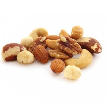 Noten, zaden en zuidvruchten