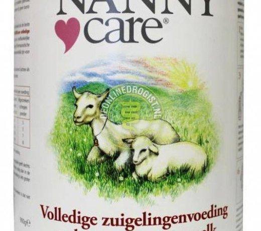Geitenmelk van Nanny Care Online Bestellen | Puur Mieke