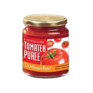 De Nieuwe Band Tomatenpuree 200g - BIO