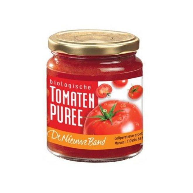 Tomatenpuree - 200g - BIO
