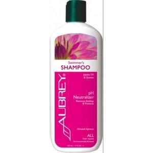 Aubrey Swimmer's Normalizing Shampoo (droog en broos haar) 325ml