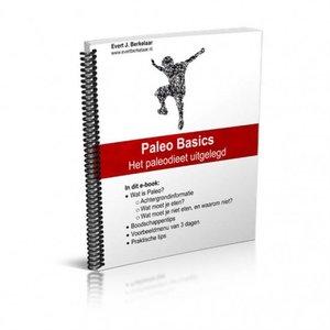 Evert J. Berkelaar Paleo Basics