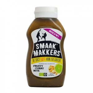 Smaakmakkers Fruity Curry Bite 260ml