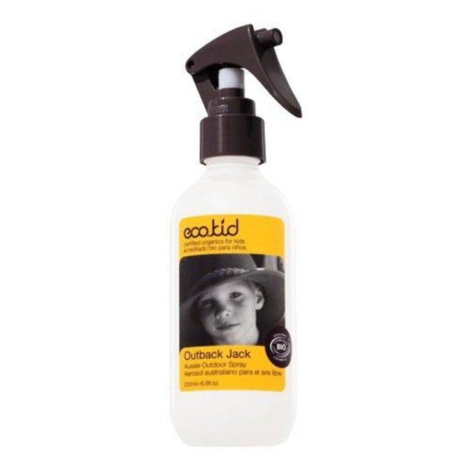Outback Jack muggenspray en anti-insectenspray 200ml