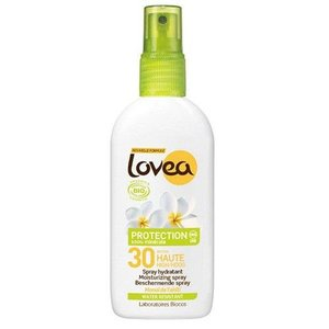 Lovea SPF 30 Sun Spray - BIO 100ml