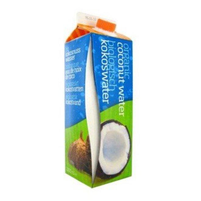 Kokoswater - 1ltr - BIO