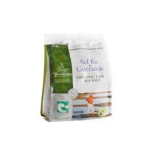 Le Guèrandais Keltisch zeezout 500g - Fijn