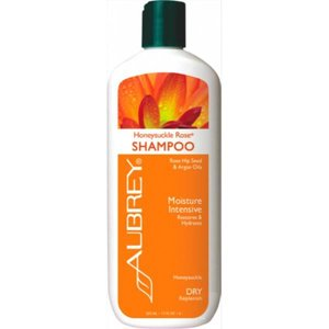 Aubrey Honeysuckle Rose Shampoo - 325 ml