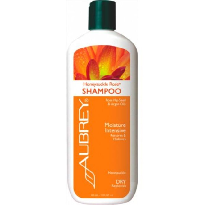 Honeysuckle Rose Shampoo - 325 ml