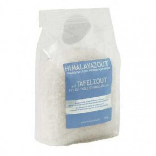 Himalayazout Wit Grof - 475g