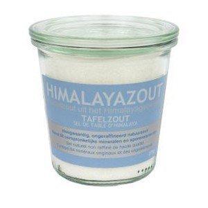 Esspo Himalaya Tafelzout Fijn - 275g
