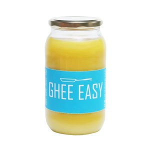 Ghee-Easy Ghee Easy Naturel 850g - BIO