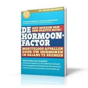 Ralph Moorman De Hormoonfactor
