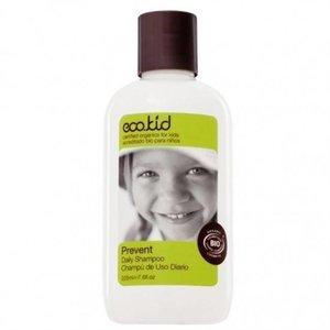 Ecokid Prevent shampoo hoofluis 225ml