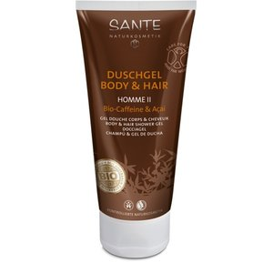 Santé Douchegel Body and Hair 200ml