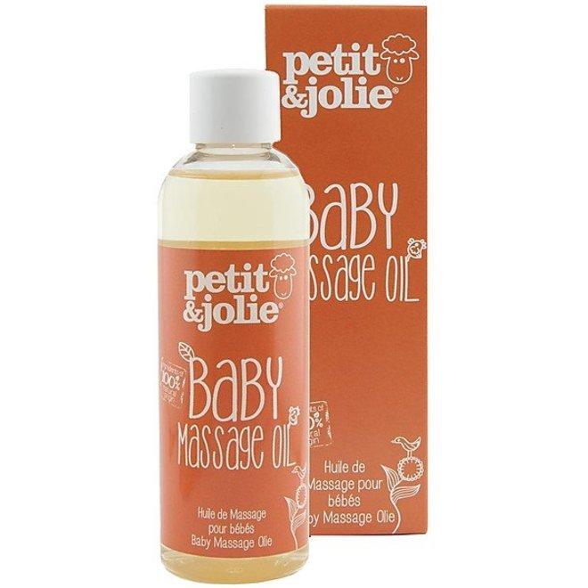 Baby Massage Olie - 100ml