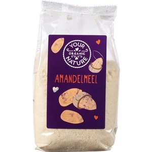 Your Organic Nature Amandelmeel 400g - BIO