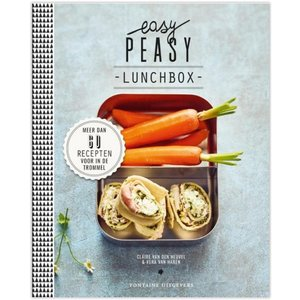 Claire van den Heuvel & Vera van Haren Easy Peasy Lunchbox