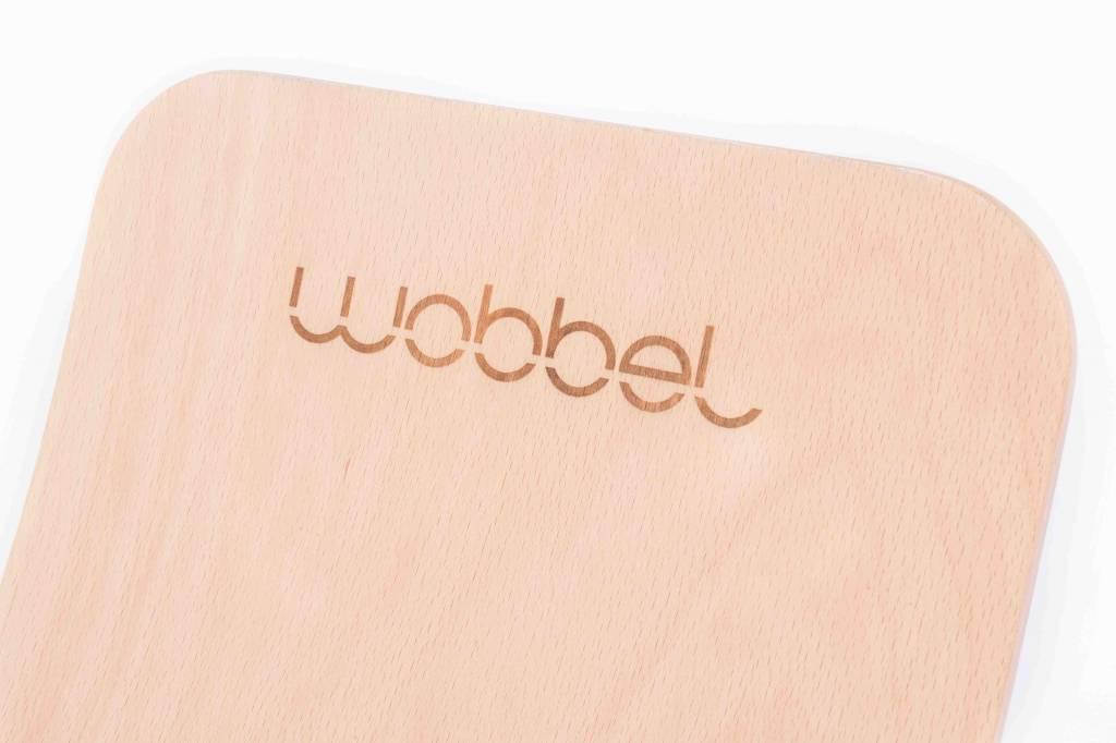 Wobbel Original unpainted