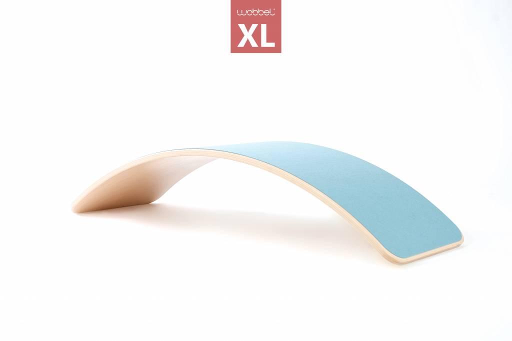 Wobbel XL linen-whitewash