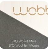 Wobbel XL linnen-whitewash