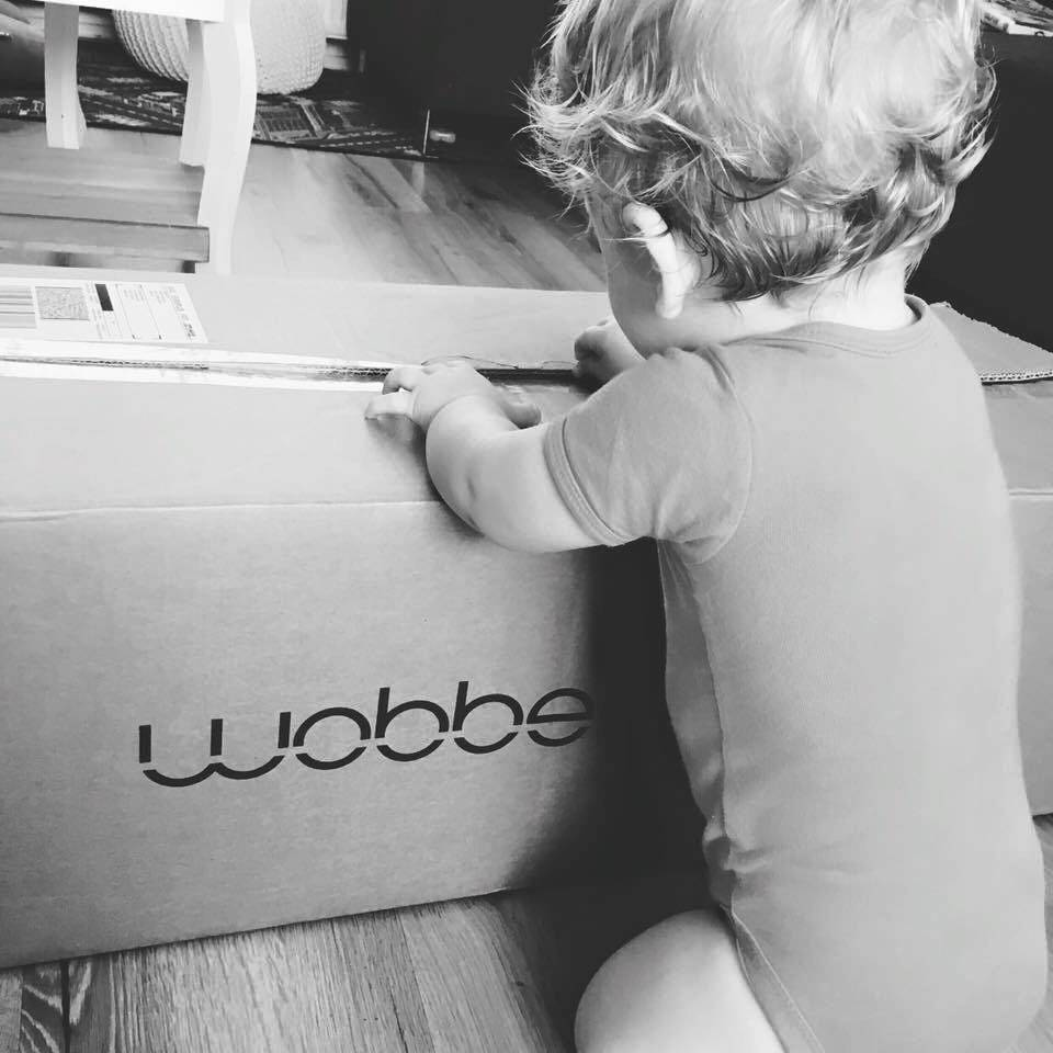 Wobbel Starter boxes (5 pieces)