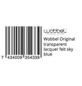 Labelen met EAN sticker