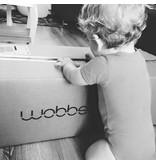Wobbel Original/Pro dozen (per 5 stuks)