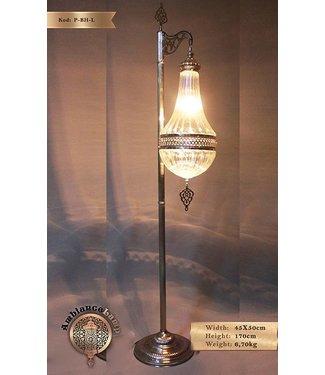Hanglamp top classic staand