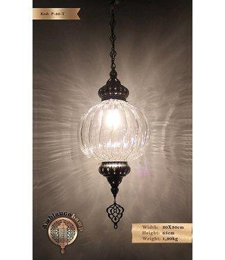 Hanging lamp top classic 2