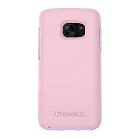 OtterBox OtterBox Symmetry Case Paris Blush voor Samsung Galaxy S7
