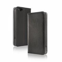 Magnet Book Case Zwart voor Samsung Galaxy S8