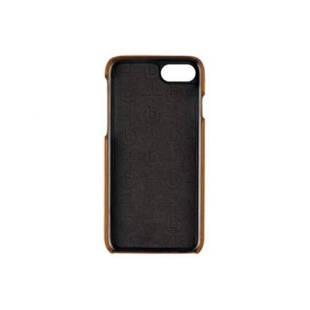 Bugatti Bugatti Pocket Snap Case Porto Bruin Voor Apple IPhone 7/8