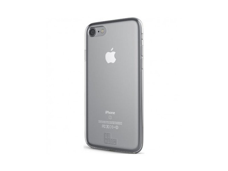 BeHello BeHello Gel Case Matte Transparant Voor Apple IPhone 6(S)/7/8