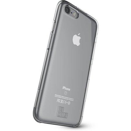 BeHello BeHello Rugged Case Transparant voor Apple iPhone 6(S)/7/8