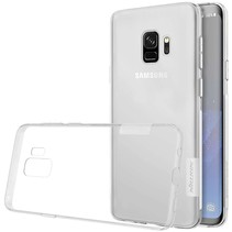 Nillkin Nature TPU Case Samsung Galaxy S9 (Clear)