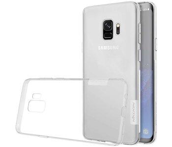 Nillkin Nature TPU Case Samsung Galaxy S9 (Clear)