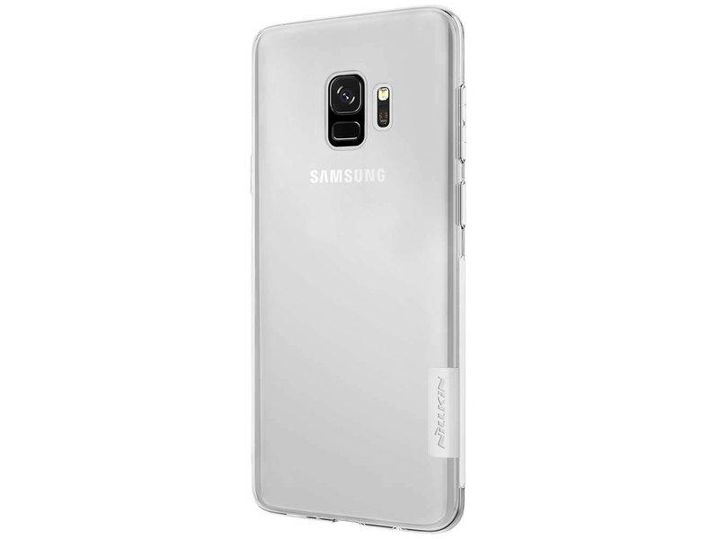 Nillkin Nillkin Nature TPU Case Samsung Galaxy S9 (Clear)